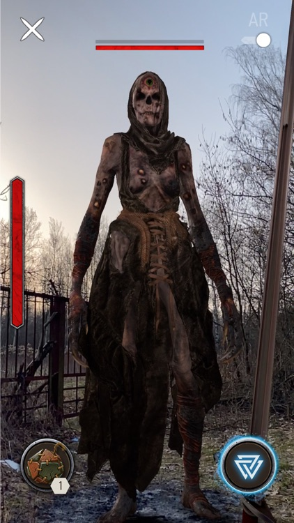 The Witcher: Monster Slayer screenshot-6