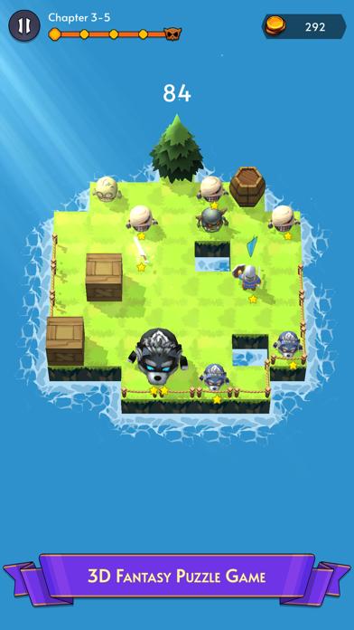 Puzzle Battle: The Hunterのおすすめ画像1