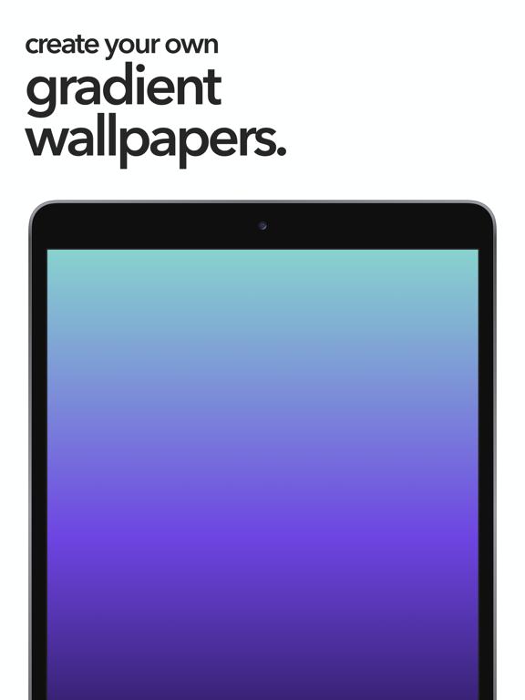 MyGradient: Wallpaper Maker screenshot 11