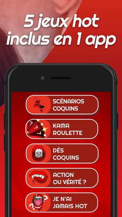 Sexe Roulette : Jeux Coquins