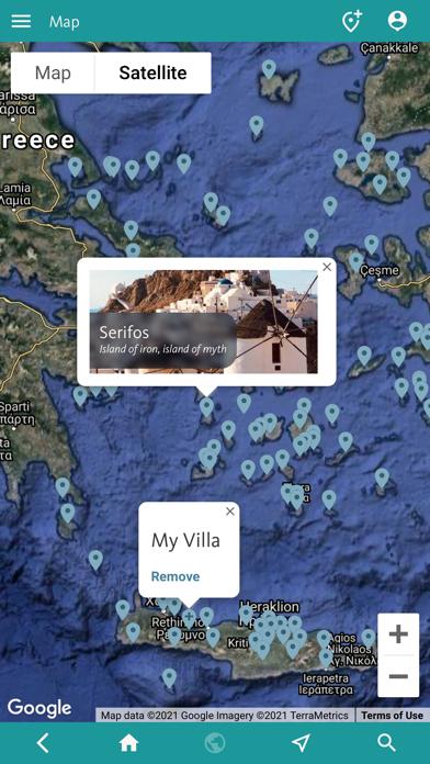 Greek Islands screenshot 3