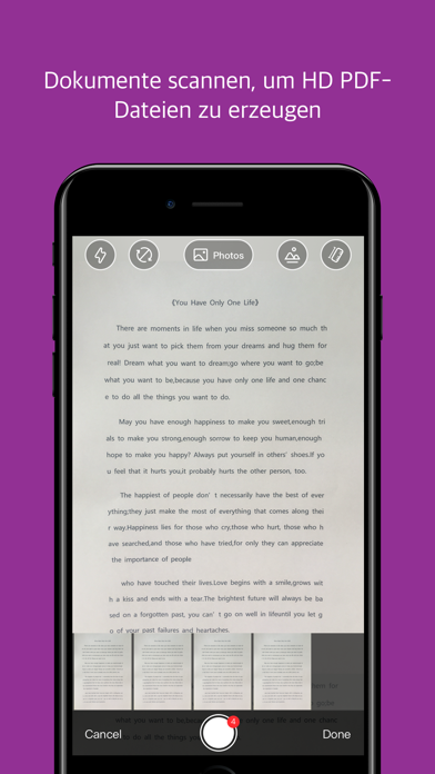 Foxit PDF EditorScreenshot von 2