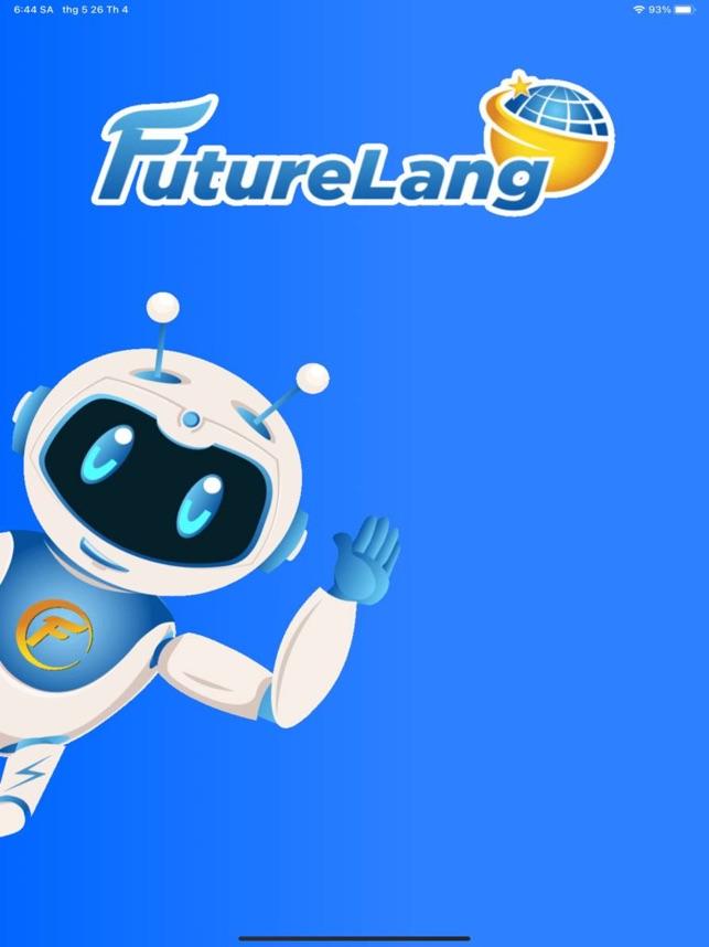 Future Lang