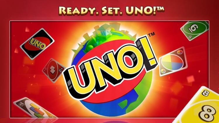 UNO!™ screenshot-0