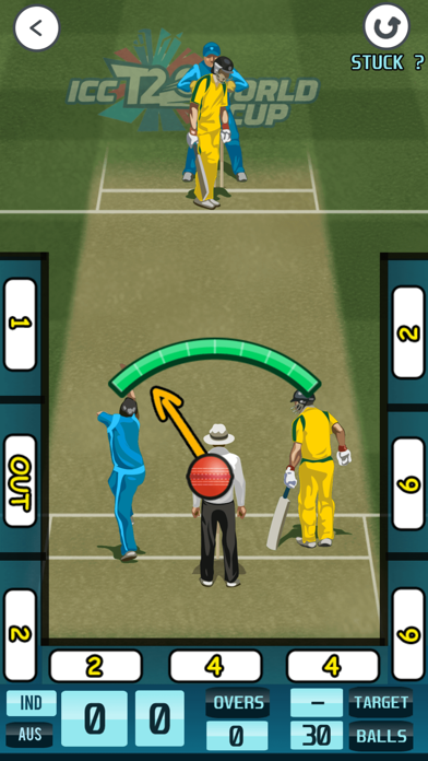 T20 - ICC WORLDCUP紹介画像3