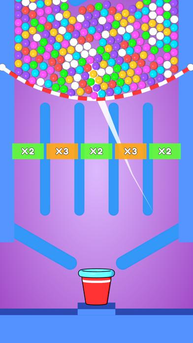 Balls and Ropes screenshot 2