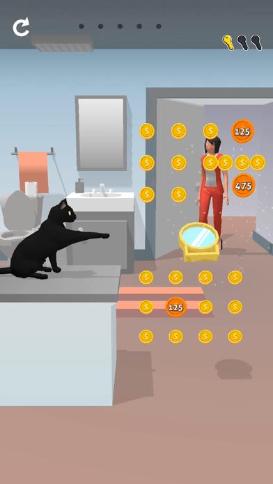 Jabby Cat screenshot 4
