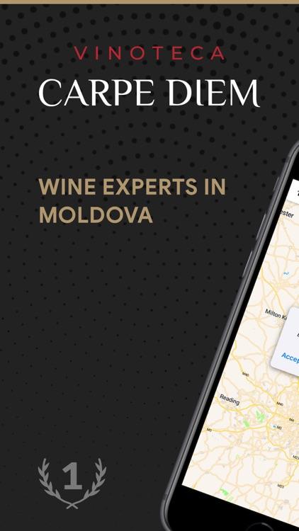 Carpe Diem Moldova