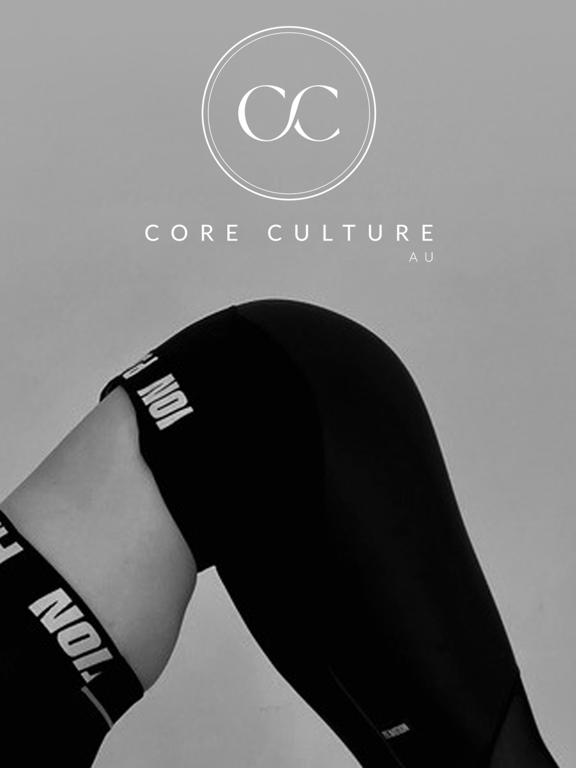 Core Culture screenshot 4