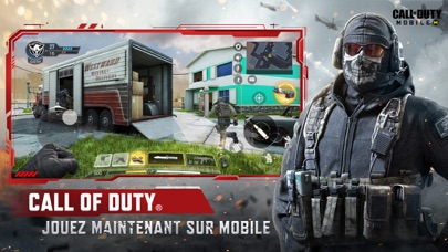 Call of Duty®: Mobile