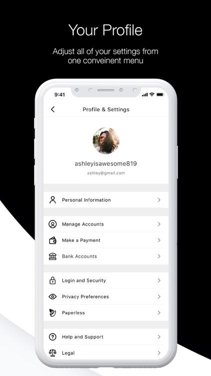 Toyota Financial Services screenshot-5