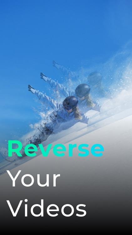 Reverse Video⋆