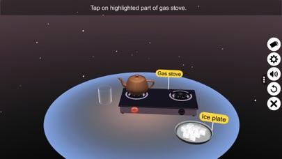 Evaporation and Condensation screenshot 7