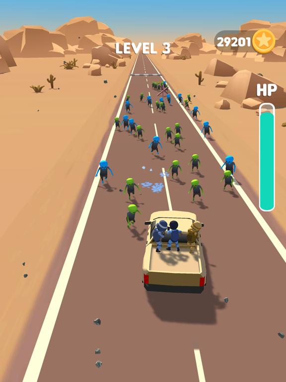 Z Road 3D screenshot 14