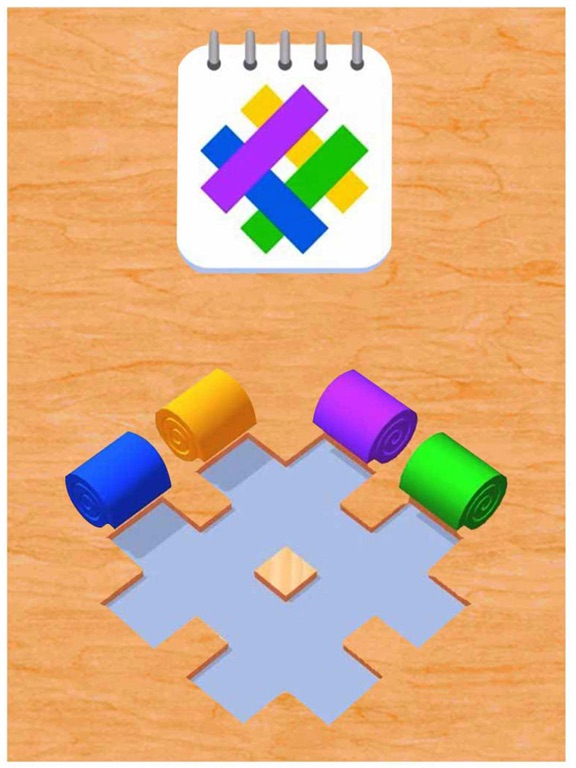 Color Roll Switch: Sort Puzzle screenshot 9
