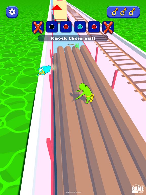 Monsters Gang ! screenshot 15