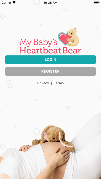 messages.download Baby's Heartbeat Backup software