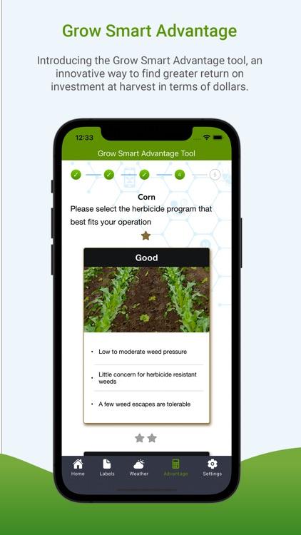 Grow Smart™ Live screenshot-3