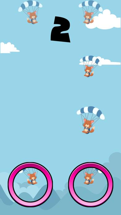Fox Flying In Rings紹介画像4