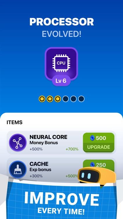 Cyber Dude: Dev Tycoon screenshot-3