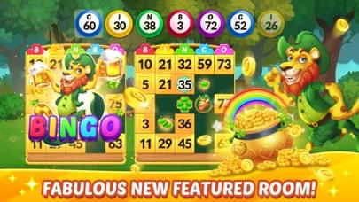 Bingo Aloha -Bingo games story free Gems hack