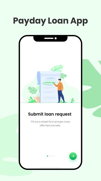Cash Advance Payday Loans App
