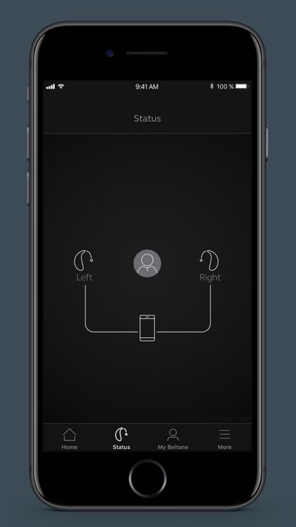 Beltone HearPlus screenshot-4