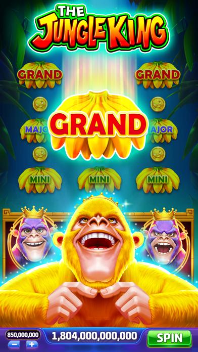 Cash Tornado™ Slots -  Casinoのおすすめ画像8
