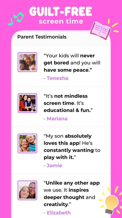 OK Play: Create. Play. Share. screenshot-7