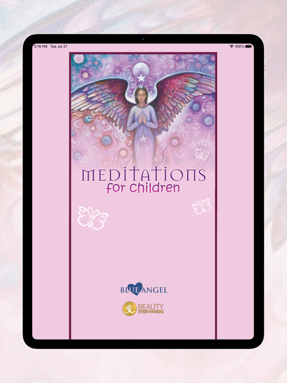Meditations for Children screenshot 9