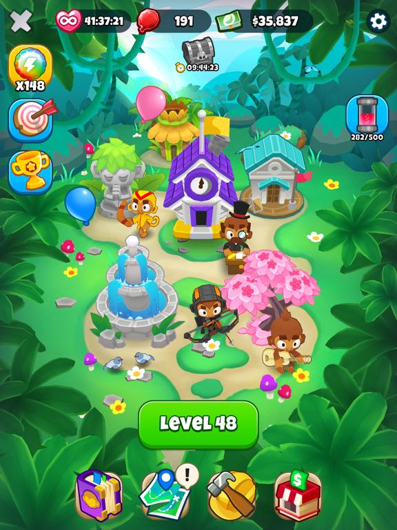 Bloons Pop! screenshot 8