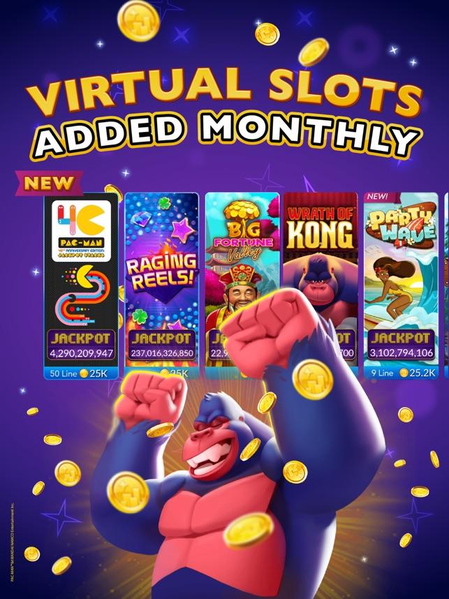 three monkeys Slot Machine