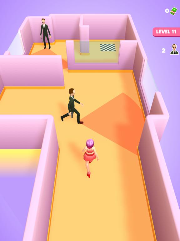 Sly Lady screenshot 6