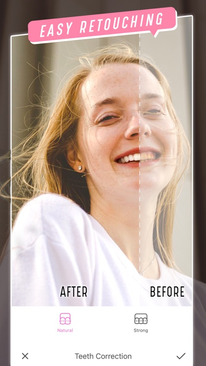 BeautyCam-Trendy selfie app screenshot-4