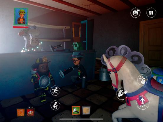 Secret Neighbor screenshot 13