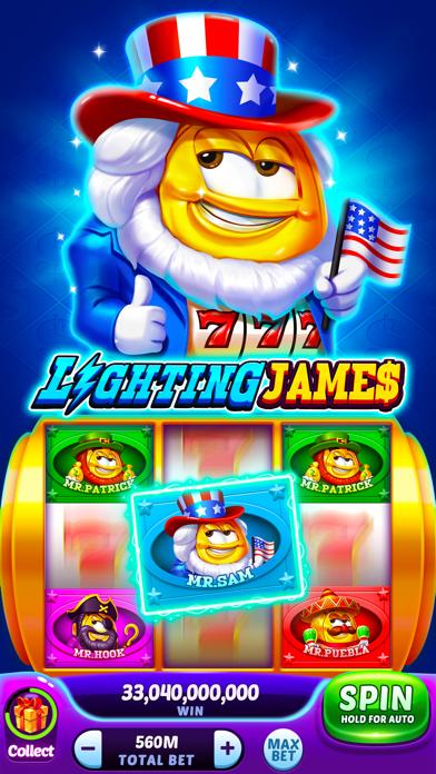 Jackpot Master Slots-Casinoのおすすめ画像6