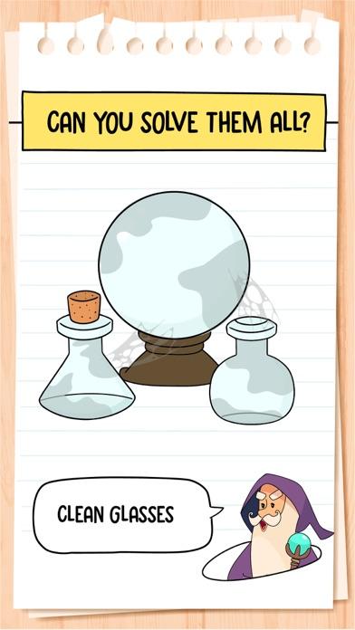 Brain Test 3: Tricky Quests screenshot 4