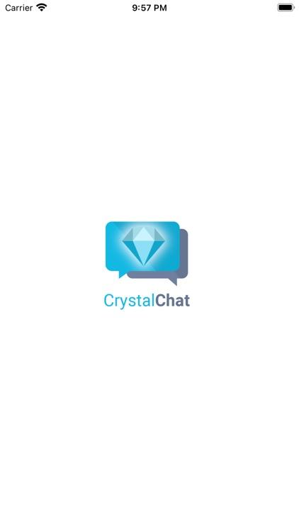 NewCrystalChat