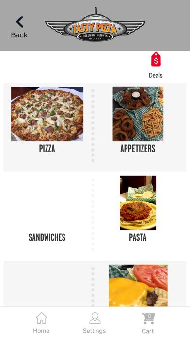 Tasty Pizza To GoScreenshot of 2
