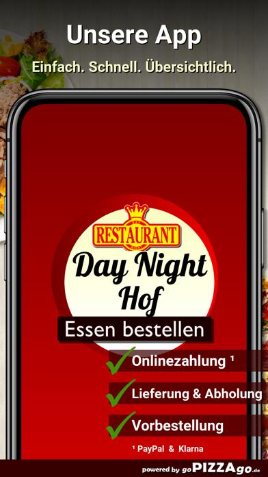 Day-Night Pizza Hof screenshot 1