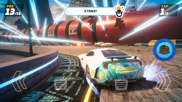 Detonation Racing screenshot-5