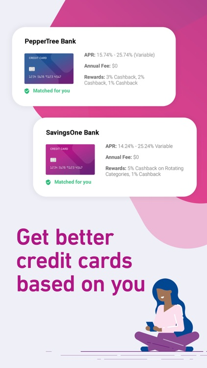 Experian Credit Report screenshot-2
