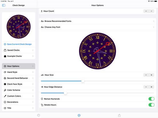 Clock Tinkerer screenshot 18