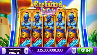 Cash Hoard Casino Slots Gameのおすすめ画像2
