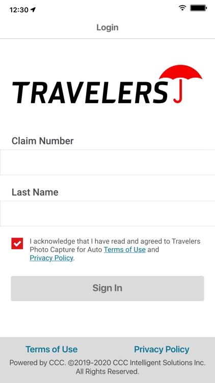 Travelers Photo Capture Auto