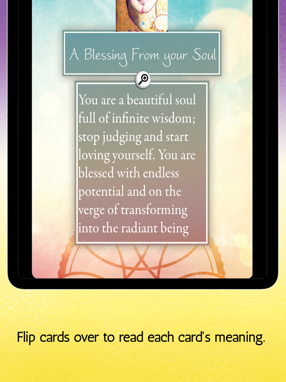 Namaste Blessing & Divination screenshot 18