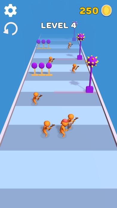 Crowd Rush 3D - Join & Clash screenshot 3