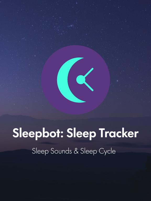 Sleepbot: Sleep Tracker