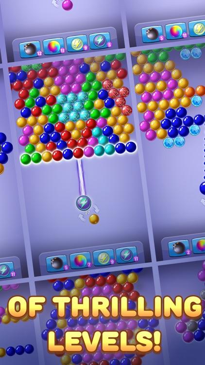 Bubble Classic ™:  Shooter Pop screenshot-3