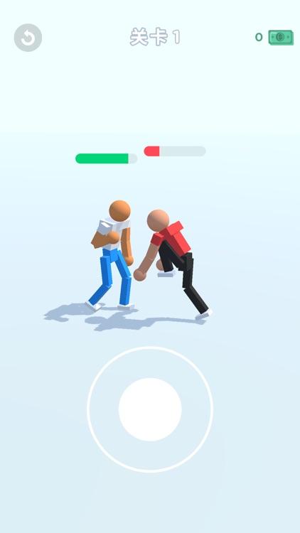 精神小伙大作战 (Ragdoll Fighter) screenshot-7